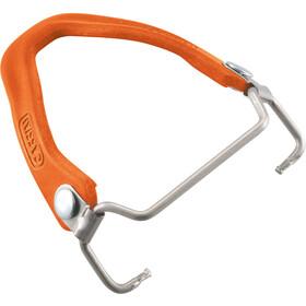 Cassin Alpinist Sangle d'orteils Semi-Automatic